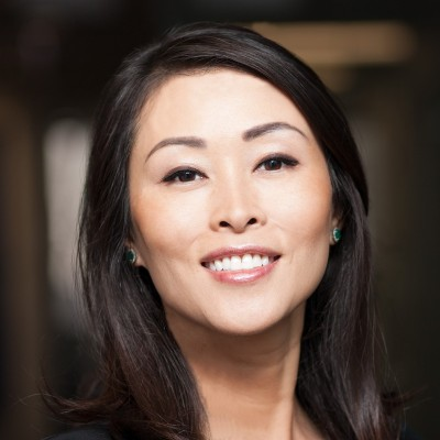 Suzanne Yoon